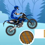 Free online flash games - Moto Bike Mania game - Games2Rule