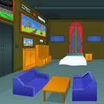 Free online flash games - Deep South Room Escape game - Games2Rule