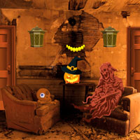 free online flash games spooky halloween escape game wowescape
