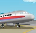 Free online flash games - Park My Plane game - Games2Rule