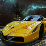 Free online flash games - Space Highway game - Games2Rule
