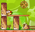 Free online flash games - Zoo Escape game - Games2Rule