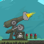 Free online flash games - Artillery Rush game - Games2Rule