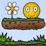 Free online flash games - Funny Yellow Ball game - Games2Rule