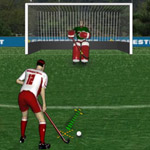 Free online flash games - Field Hockey game - Games2Rule