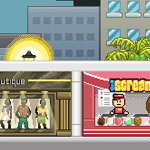 Free online flash games - Shop Empire game - Games2Rule